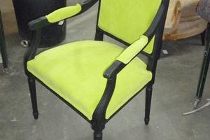 fauteuil de bureau Jacob