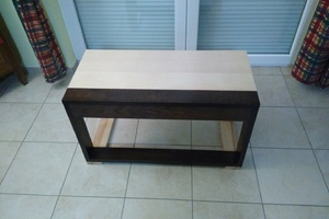 table moderne