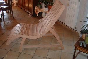 fauteuil relaxe