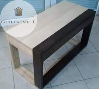 Guillaume Menuiserie  - A vendre